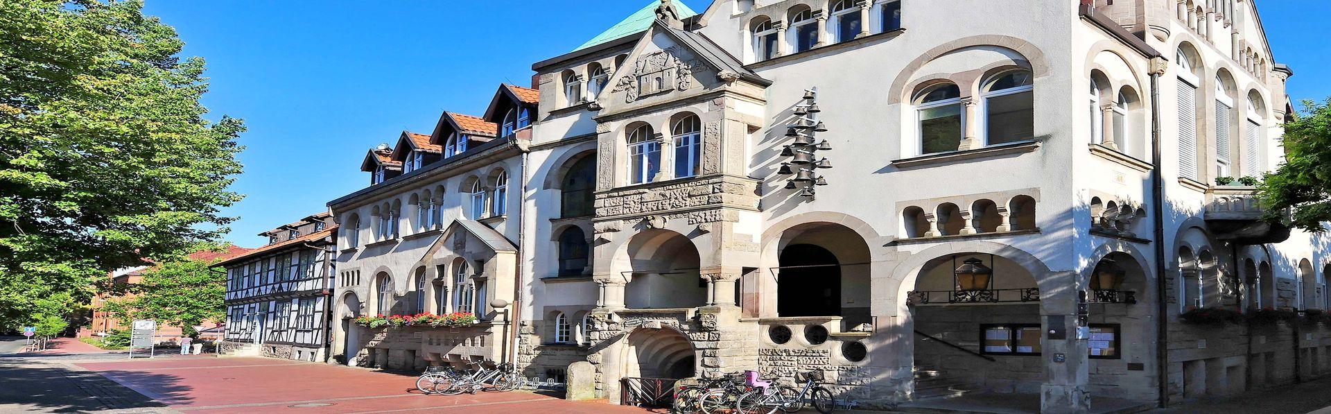 Rathaus & Politik 1