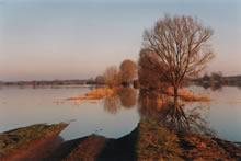 Überschwemmungsgebiet Leine