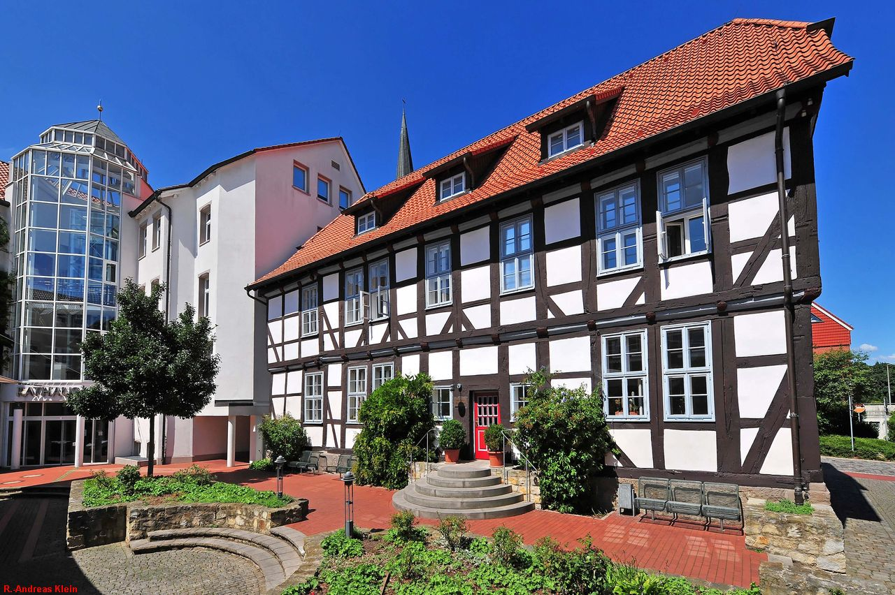 Wunsdorf